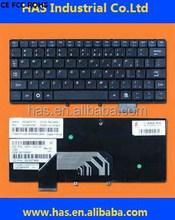 Original Keyboard For Lenovo S9 S10 Black UK Layout Laptop Keyboard