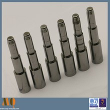 Precision Round Head Solid Carbide Punch