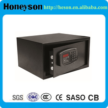 Hot selling electronic deposit digital password safe box for hotel