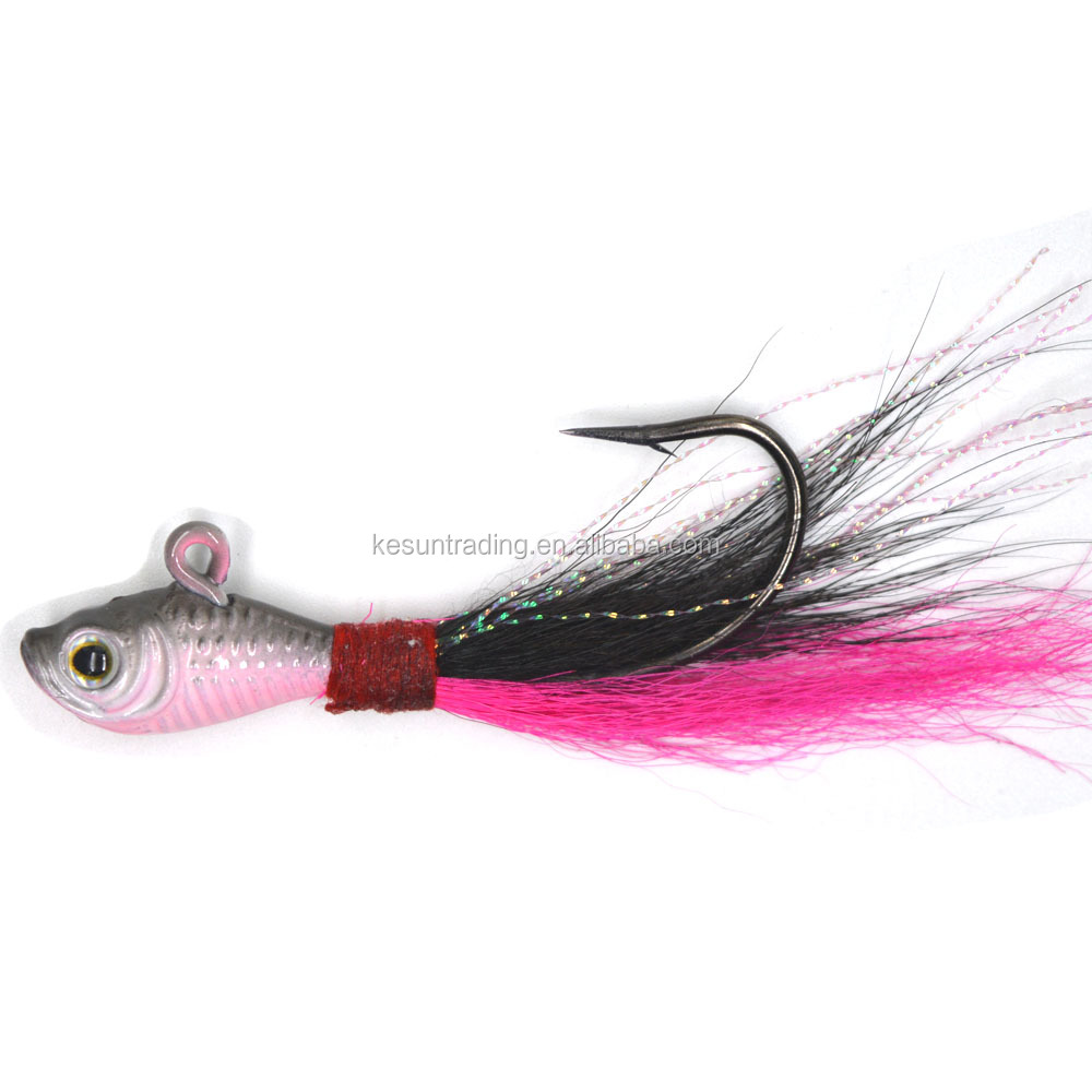 High quality cff002 china wholesale fishing lures for Fishing with jigs