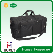 Factory Driect Sale Durable Quality Factory Price Custom Made Waterproof Men Duffel Bags