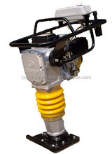 High Quality SF85 Tamping Rammer Machine with Honda Robin Engine