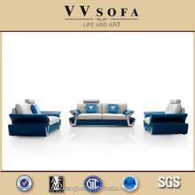 kangbao furniture vvsofa Italian leather Sofa