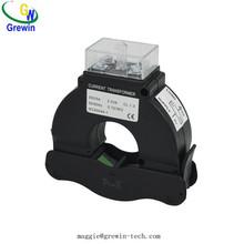 DC current sensor of split core current transformer100/5 150/5 200/5 250/5 300/5 for current monitoring