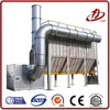 Cement mill dust collection Gas tank pulse blowing baghouse filter