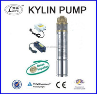 "4"" 4INCH 4SK SERIES DEEP WELL SUBMERSIBLE PUMPS for agriculture irrigation"
