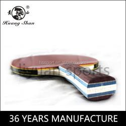 affordable standard size ping pong bat 2 star