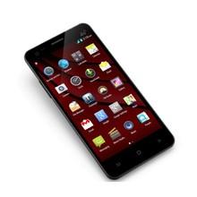 5.5 inch 4G mobile phone MT6582M+MT6290 1.3 GHz Quad Core android 4.4.2 MIJUE L100,dual camera phone