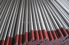 Long lifetime factory directly tungsten electrode for tig welding