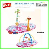 Baby Game Mat, 100% Cotton Baby Play Mat,Baby Soft Mat BNI200266