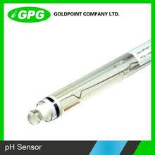 industrial en línea del electrodo de pH ph202g