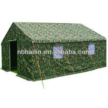 large 20 person military tents with any kind of size
