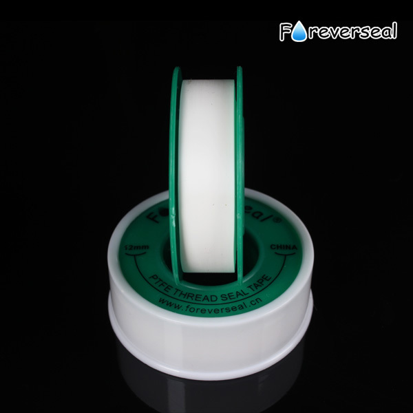 12mm yüksek basınç 100% saf bakire PTFE