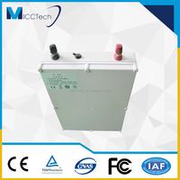 Solar Lithium ion Battery Pack 12V 50AH For Solar Street Lamp