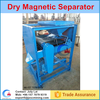 New design laboratory magnetic separator,belt magnetic separator,manganese magnetic separator for sale