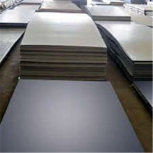 COLORED 2B surface 316L stainless steel sheet