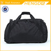 45L Large Capacity waterproof black polo sport bag travel bag