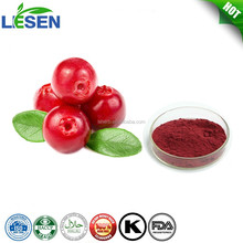 Factory supply hot sale Cranberry Extract