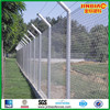 diamond mesh chain link fence in 9 guage
