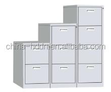 New Design Office vertical Filing Cabinet 2/3/4 drawers ,Metal Filing Cabinet,Steel Filing Cabinet