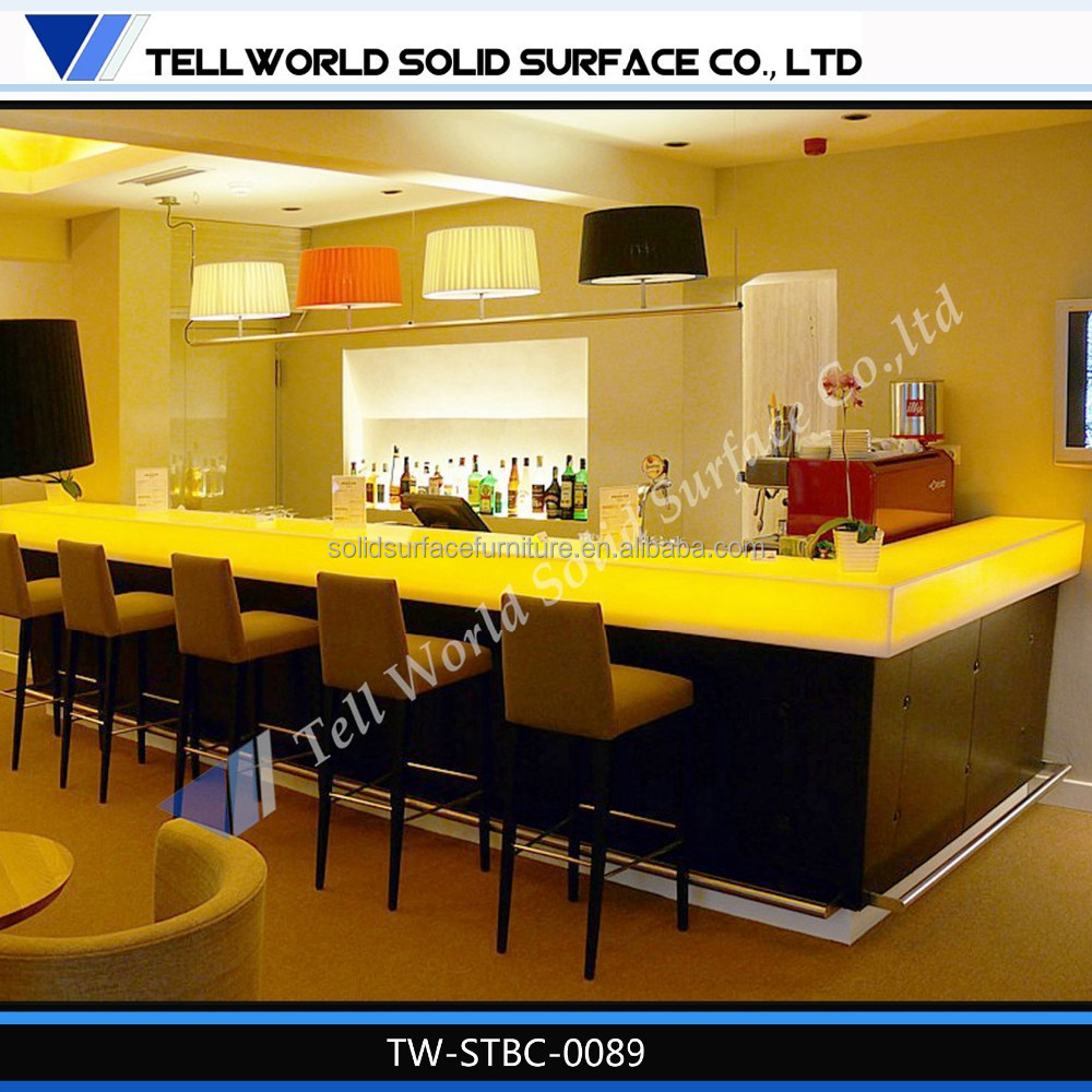 Commercial Counters For Restaurants Restaurant Bar Counters