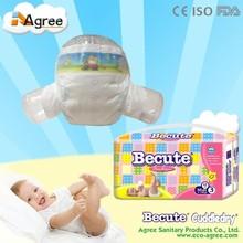 Popular high quality grade A sleepy baby diaper,Grade A baby diaper