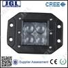 led headlight 4x4 portable work light led cube offroad