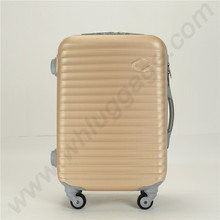 Cold Resistance ABS Wheeled Carry On Luggage