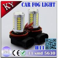 2015 fresh new factory sale car 12v DC toyota corolla fog light