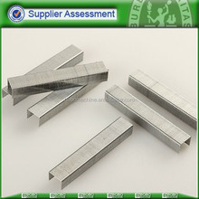 Automatic office wire staple pin forming machine