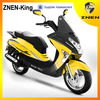 2014 ZNEN King New Patent 150cc water cooling engine gasoline Scooter