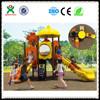 Preschool Outdoor Play Equipment Outdoor Preschool Playground Equipment(QX-008B)