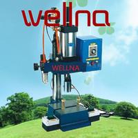 high quality Wellna100KG manual powder press machine