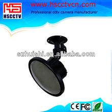 """Security CCTV Sony CCD 2.5"""" Mirror Hidden Camera"""