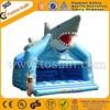 inflatable shark bouncer 6mx6mx6m good price A1053