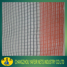 hdpe collection olives nets with orange edge