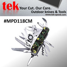 cheap tools of magnification and wire cutters