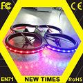 4 canaux avec Gyroscope 3D roulant RC coccinelle, 2.5 G transmetteur UFO quadcopter, Avion Jet turbines, Avion jouet