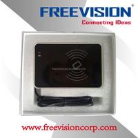 BlackPadD30ND rfid card usb nfc reader/writer with SDK