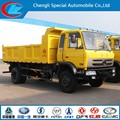 dongfeng 3 toneladas mini caminhões dongfeng 3000kg fora de estrada caminhões basculantes 6 roda mini dumper