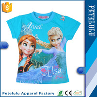 factory price tin can compressed t-shirt
