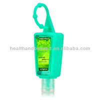 29ml, 30ml hand sanitizer bottle with holder
