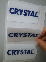Epoxy Stickers,Polyurethane Self adhesive Labels,Resin Domed Decals