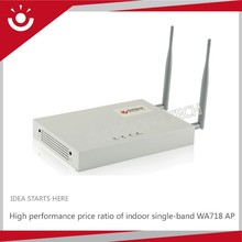 300Mbps enterprise WA718 Indoor new products AP with 802.11b/g/n