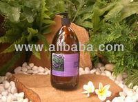 Lavender Thai massage oil