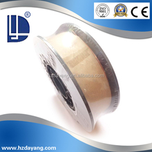 CO2 Gas Shielded Welding Wire with ABS Gl Lr Shipping Certificate
