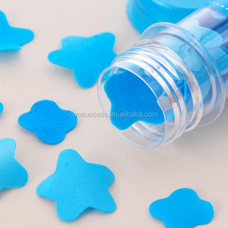 star shape soap paper (6)