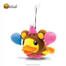 Decoraiton fly duck B.Duck custom plush toy doll
