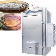 fish smoker/fish smoking machine