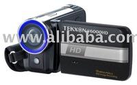 V6000HD Digital Video Camera
